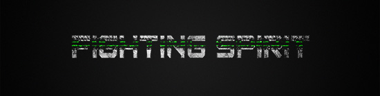 ASSE - Fighting Spirit